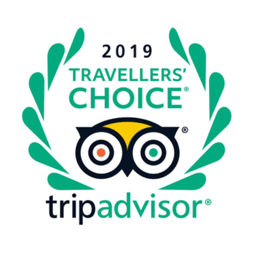 Travelers choice tripadvisor