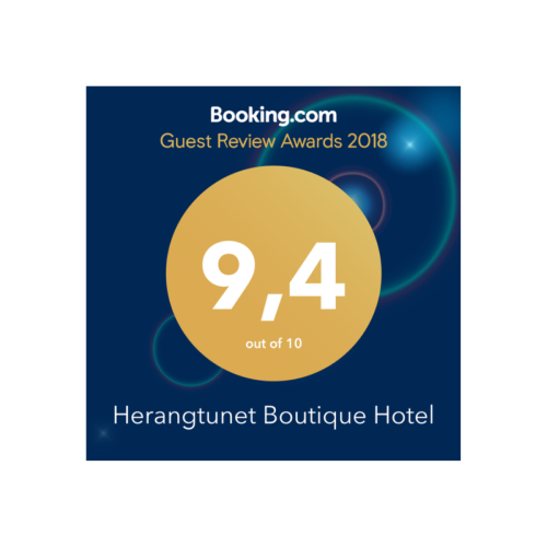 Luxury Hotel Norway Herangtunet Boutique Design Hotel